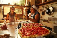 Puglia culinary experience