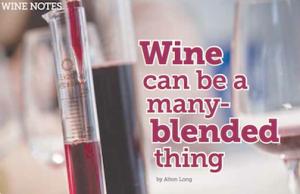 wine blend